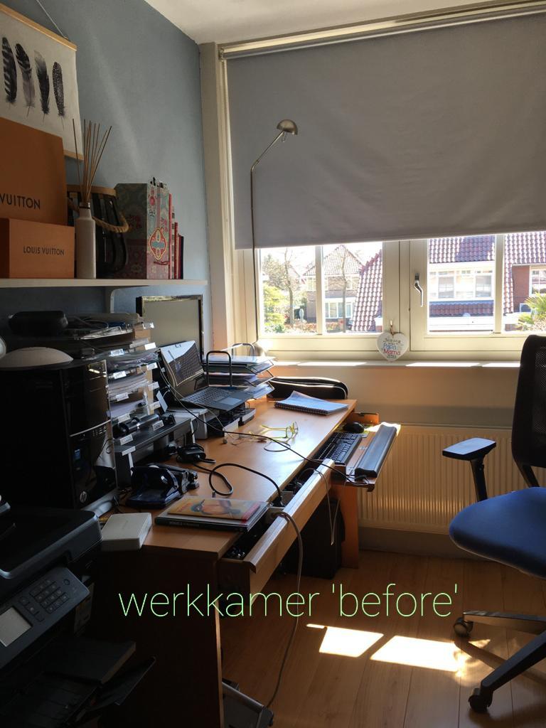 project werkkamer