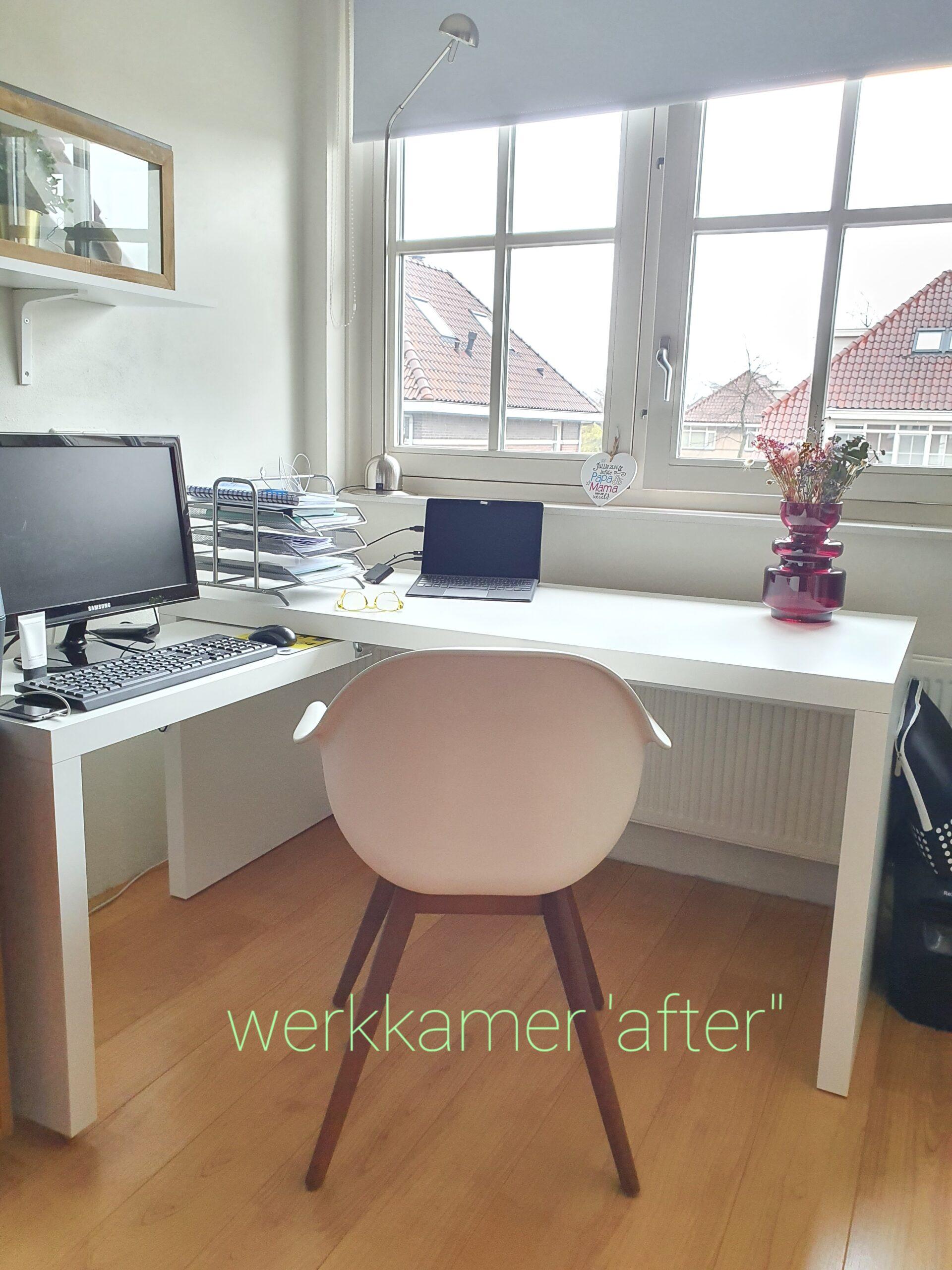 project werkkamer 2